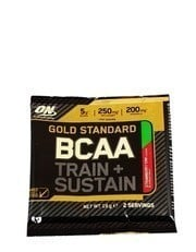 Optimum Gold Standard BCAA 19 Gr