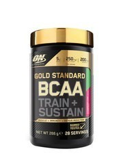 Optimum Gold Standard BCAA 266gr
