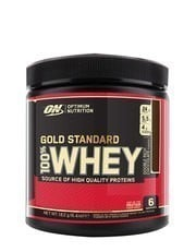 Optimum Gold Standard Whey 182gr