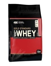 Optimum Gold Standard Whey 4540gr