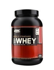 Optimum Gold Standard Whey 908gr