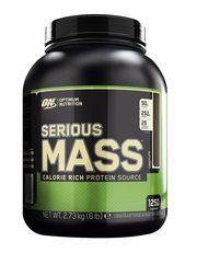 Optimum Serious Mass Karbonhidrat Tozu 2727gr