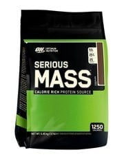 Optimum Serious Mass Karbonhidrat Tozu 5450gr
