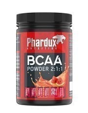 Phardux Bcaa Powder 2:1:1 - 450gr
