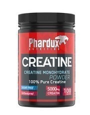 Phardux Creatine Monohydrate Powder 500gr