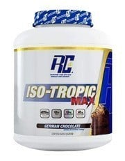 Ronnie Coleman Signature Series Iso-Tropic Max 1500gr
