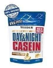 Weider Day & Night Casein 500gr
