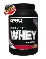 Xpro Concentrate Whey Protein Tozu 1000gr