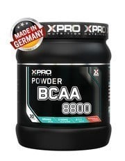 Xpro BCAA 8800 Powder 429gr
