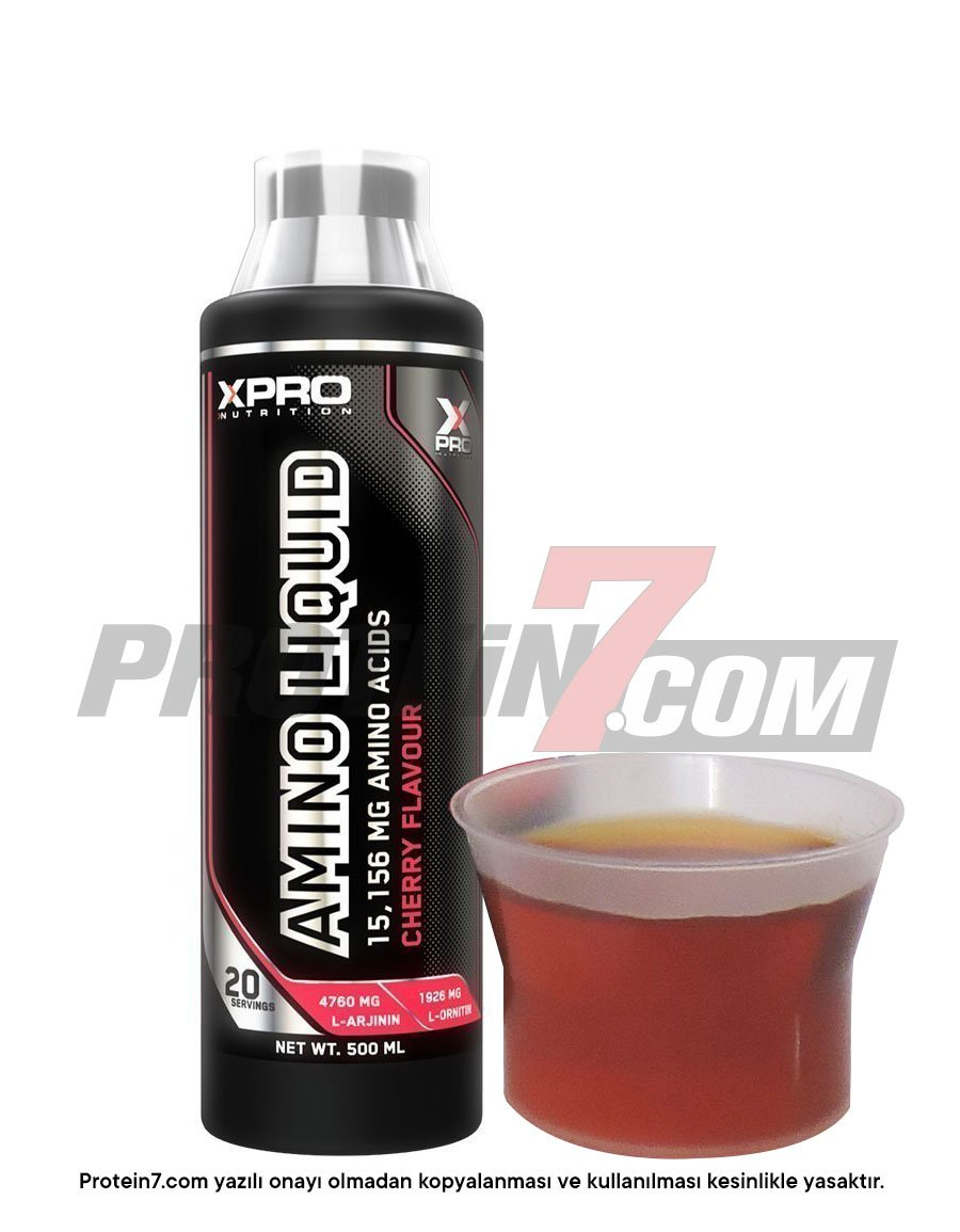 Xpro Amino Liquid 500ml